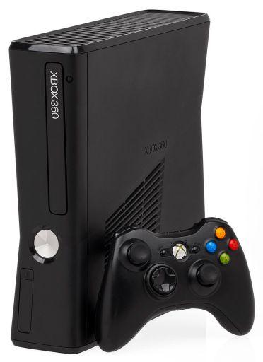 Xbox-360S-Console-Set